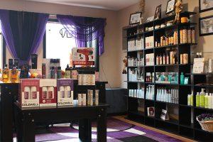 lj-hair-design-salon-products