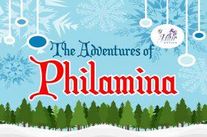 The Adventures of Philamina