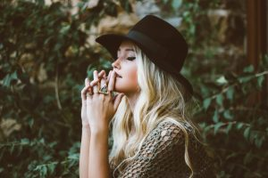 Maintaining Your Perfect Blonde Shade