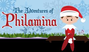 The Adventures of Philamina: 2017