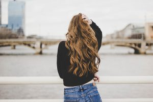 Tips For Making Curls Last Longer