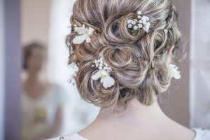 Hair Prep: What To Do Before An Updo