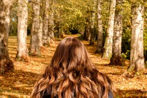 Fall Haircare: Preventing Breakage