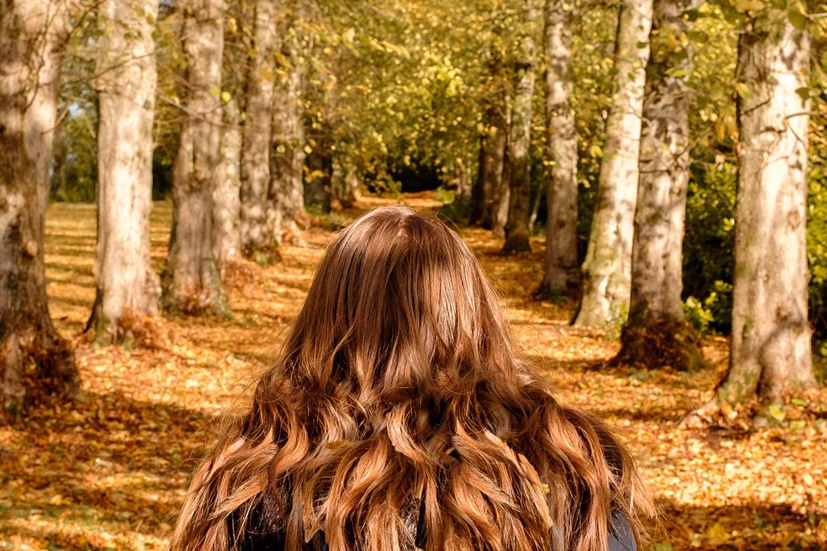 fall haircare, breakage, prevent breakage, dry hair, frizzy hair
