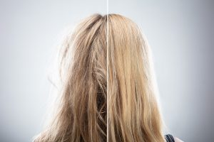 Fall Haircare: Fight Frizz