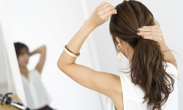 lj hair design, hairstyles, safe hairstyles, hairstyles that won't damage hair, buns, braids, ponytails