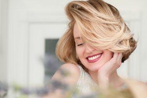 Fall Haircare: Fix Flat Hair