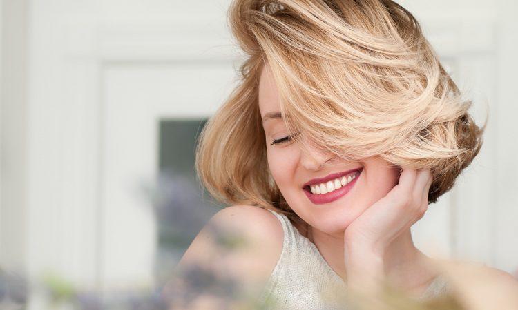 Fix Flat Hair, LJ Hair Design, Hair Care, Hair Care Tips